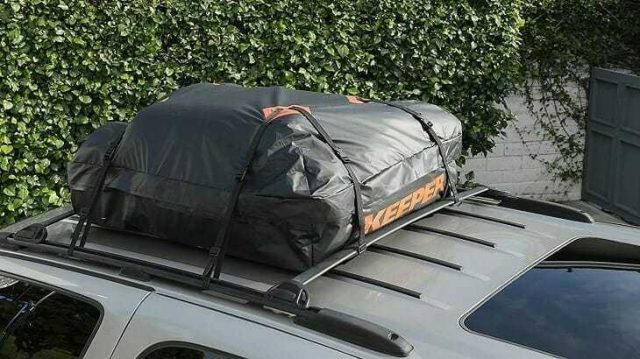Featuring the Diversity in the Roof Cargo Box for Cars