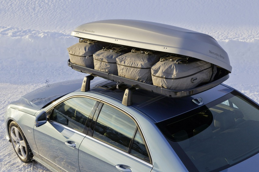 Things to Keep in Mind before Buying a Roof Cargo Box?