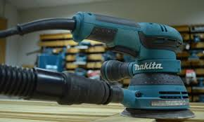 How to Select a Right Sander for Your Project?